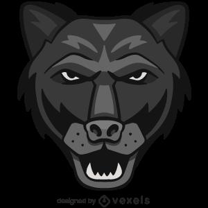 panther,animal,angry,wildlife,head,logo,avatar,sports logo,sports emblem,logo,team mascot,emblem