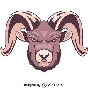 ram,animal,angry,wildlife,head,logo,avatar,sports logo,sports emblem,goat,team mascot,emblem