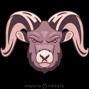 ram,animal,angry,wildlife,head,logo,avatar,sports logo,sports emblem,goat,team mascot,emblem