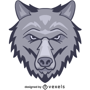 wolf,animal,angry,wildlife,head,avatar,sports logo,sports emblem,logo,team mascot,emblem
