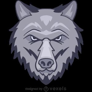 wolf,animal,angry,wildlife,head,avatar,sports logo,sports emblem,logo,team mascot,emblem