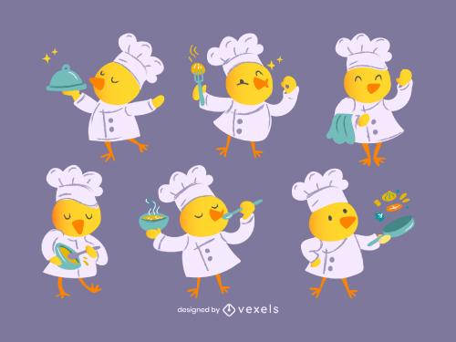 Chick Chef