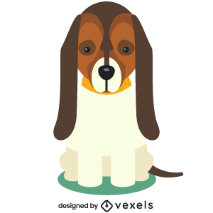 basset hound,puppy,breed,dog,cute,flat,pet,animal,purebred,puppies,dog breeds