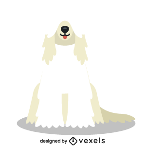 komondor,puppy,breed,dog,cute,flat,pet,animal,purebred,puppies,dog breeds,hungarian sheep dog